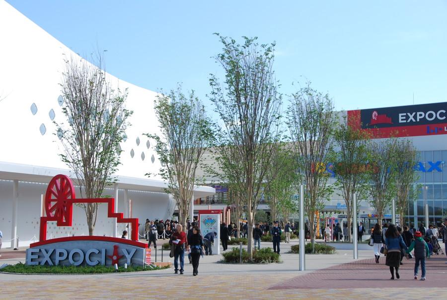 EXPO CITY01